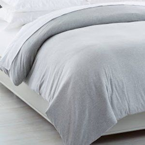 Calvin Klein Full Queen Duvet Cover For Comforter